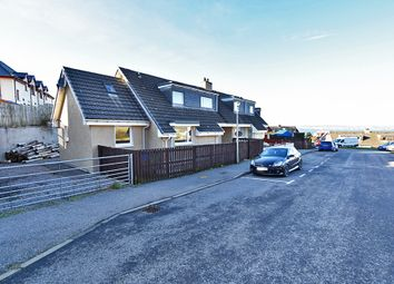 Thumbnail 3 bed semi-detached house for sale in Aird Mhor, Mallaig