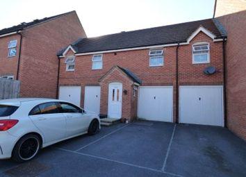 Thumbnail 2 bed flat to rent in Turnstile Walk, Trowbridge, Wiltshire