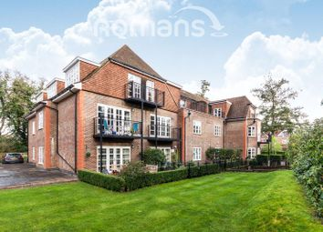 2 bed flat to rent in Cross Road, Sunningdale, Ascot SL5