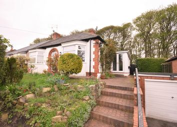 Thumbnail 3 bed semi-detached bungalow to rent in High Carr Road, Framwellgate Moor, Durham