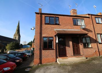 Thumbnail 2 bedroom town house for sale in Howards Terrace, Southwell