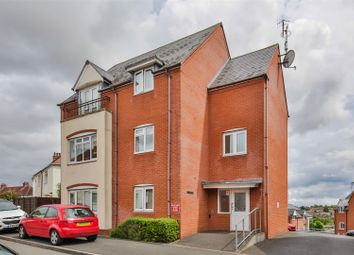 Thumbnail 2 bed flat for sale in Rynal Place, Evesham