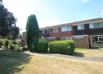 Thumbnail 3 bed terraced house for sale in Wendover Road, Aylesbury