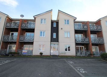 Thumbnail 1 bedroom flat for sale in Clough Close, Middlesbrough