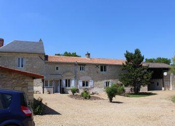 Thumbnail 6 bed equestrian property for sale in St-Macaire-Du-Bois, Maine-Et-Loire, France