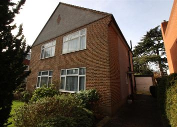 Thumbnail 2 bed flat to rent in Walpole Gardens, Twickenham