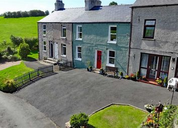Thumbnail 3 bed terraced house for sale in Rosside Cottages, Ulverston, Cumbria