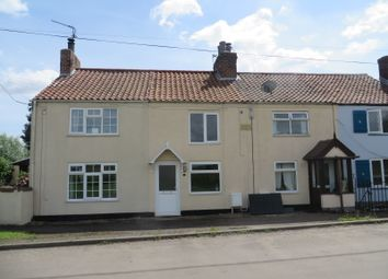 Thumbnail 2 bed terraced house to rent in Marsh Lane, Winteringham