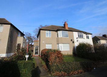 Thumbnail 2 bedroom maisonette for sale in Oakdene Road, Orpington, Kent