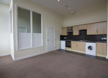 Thumbnail 2 bed flat to rent in Station House, Station Road, Batley