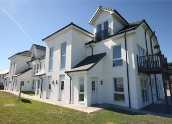 Thumbnail 2 bed flat for sale in The Fairways, Chalet Road, Portpatrick, Stranraer