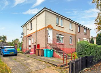 2 bed flat for sale in Bellshill Road, Motherwell ML1