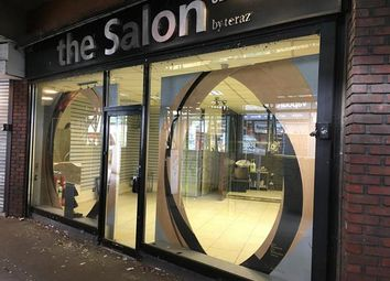 Thumbnail Retail premises for sale in 18E High Road, London