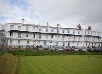2 bed flat for sale in Fortfield Terrace, Sidmouth, Devon EX10