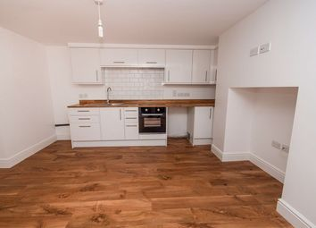 Thumbnail 1 bedroom flat to rent in York Road, Walmer, Deal