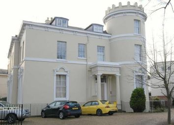 Thumbnail 2 bed flat for sale in Tower House, Pittville Circus, Cheltenham, Gloucestershire
