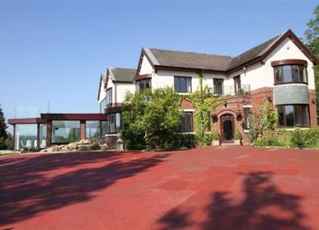 Thumbnail 4 bedroom detached house to rent in Park Hill & Park Hill Bungalow, Clitheroe