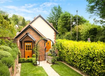 Thumbnail 3 bed detached house for sale in Tower Hill, Iwerne Minster, Blandford Forum
