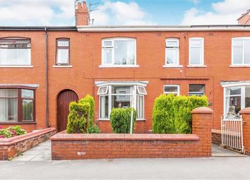 Thumbnail 3 bed property for sale in Bristol Avenue, Leyland
