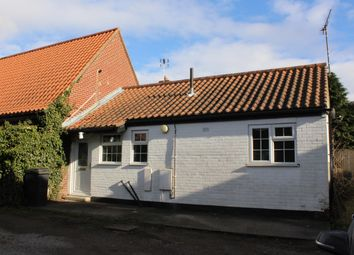 Thumbnail 1 bed cottage to rent in St. Giles Road, Skelton, York