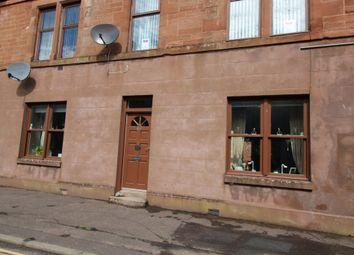 Thumbnail 3 bed flat for sale in High Street, Strathmiglo