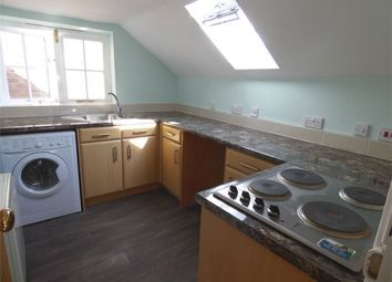 Thumbnail 3 bed maisonette to rent in High Street, Market Deeping, Peterborough, Lincolnshire