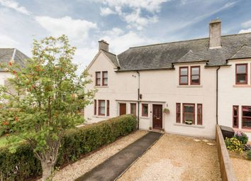 Thumbnail 2 bed property for sale in 30 Broomlee Crescent, West Linton