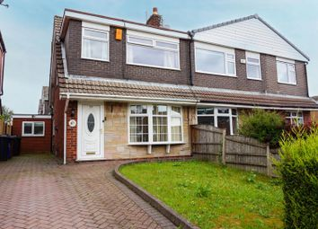 3 bed semi-detached house for sale in Charlton Avenue, Hyde SK14