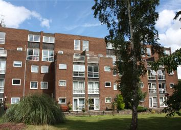Thumbnail 2 bedroom flat to rent in Belgravia Court, Bath Road, Reading, Berkshire