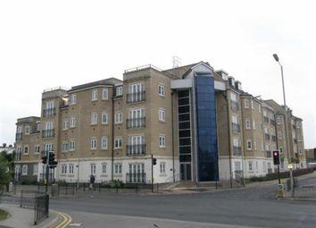 Thumbnail 2 bed flat to rent in Lake Street, Leighton Buzzard