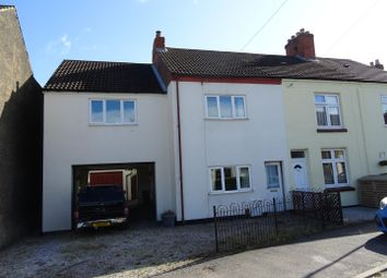 Thumbnail 4 bed end terrace house for sale in Ashburton Road, Hugglescote, Leicestershire