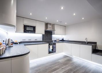 Thumbnail Flat to rent in Westminster, 1 The Crescent, Plymouth