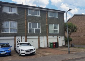 Thumbnail 3 bed terraced house to rent in Laburnum Grove, Langley, Slough