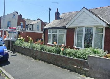 Thumbnail 2 bed terraced house for sale in Dunelt Road, Blackpool