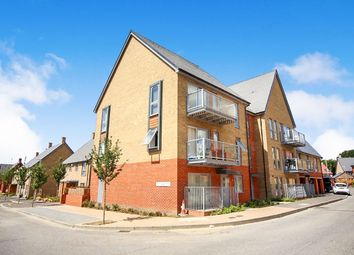Thumbnail 1 bed flat to rent in Repton Avenue, Ashford