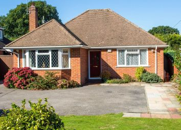 Thumbnail 4 bed property for sale in Staplewood Lane, Marchwood, Southampton