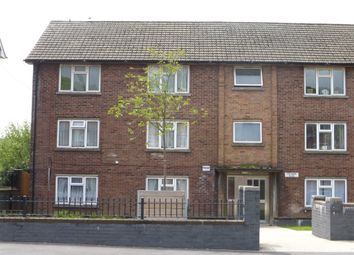 Thumbnail 2 bedroom flat for sale in Holly Street, Rhydyfelin, Pontypridd