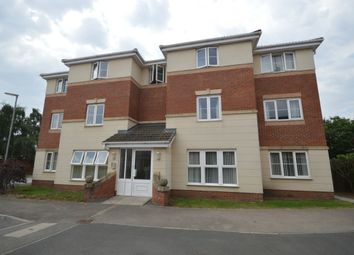 Thumbnail 1 bedroom flat for sale in Caesar Road, North Hykeham, Lincoln
