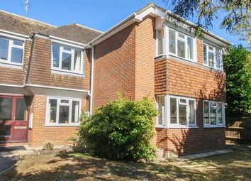 Thumbnail 2 bedroom flat for sale in Liston Road, Marlow