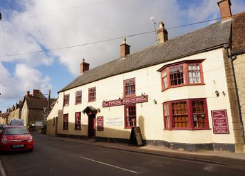 Thumbnail Pub/bar for sale in High Street, Milborne Port, Dorset Somerset