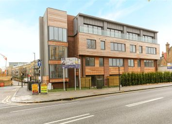 Thumbnail Block of flats for sale in High Street, Brentford