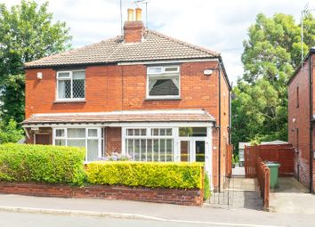 Thumbnail 2 bed semi-detached house for sale in Vickers Avenue, Leeds