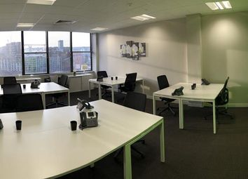 Office to let in The Balance, Regus, 2 Pinfold Street, Sheffield, South Yorkshire S1