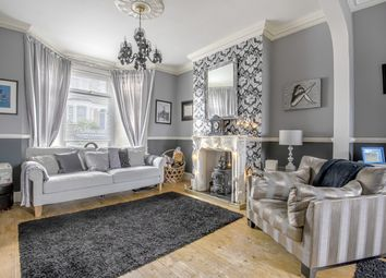 Thumbnail 4 bed terraced house for sale in Genesta Road, London