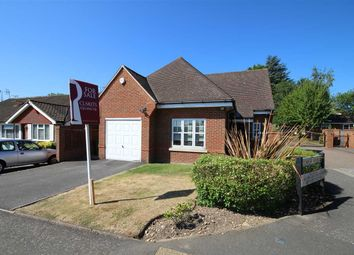 Thumbnail 3 bed detached bungalow for sale in Tower View, Bushey Heath WD23.