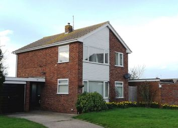 Thumbnail 3 bed detached house for sale in Windmill Road, Herne Bay