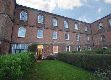 Thumbnail 4 bed terraced house for sale in Killerton Walk, Devington Park, Exminster