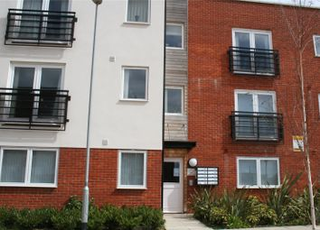 Thumbnail 2 bed flat to rent in Siloam Place, Ipswich, Suffolk