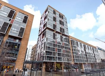 Thumbnail 1 bed flat for sale in Gaumont Tower, Dalston, London