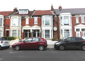 Thumbnail 2 bed flat for sale in Portsmouth, Hampshire, England
